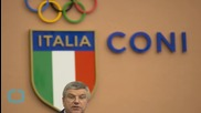 Discovery Wins European Rights to 2018-2024 Olympics