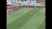 09.05.2009 Левски Прегази Цска с 2:0 Всички Голове