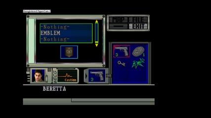 Resident Evil 1 For Hard Mode From nasko 02 (част 2)