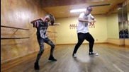 All About That Bass - @meghan_trainor _ @mattsteffanina ft 11 Year Old Taylor Hatala _ Dance Video
