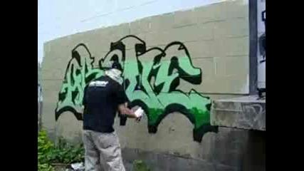 Graffiti Above - Rumble!