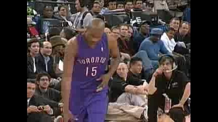Slam Dunk - Vince Carter