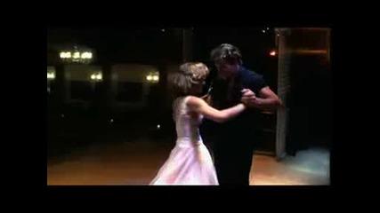 Превод! Dirty Dancing - Time Of My Life (final Dance)