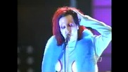 Marilyn Manson - The Dope Show (live)