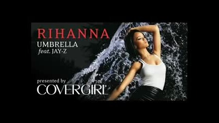 Rihanna - Umbrella / Риана - Чадър
