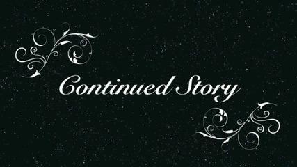 Code Geass - Continued Story (english & Japanese lyrics)