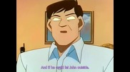 Detective Conan 026 Pet Dog John Murder Case 26