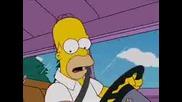 The Simpsons - Смешни Моменти 2