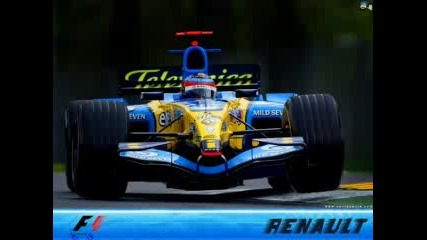 Fernando Alonso Tribute II