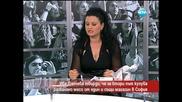 Ива Данчева твърди, че за втори път купува развалено месо от магазин в София-часът на Милен Цветков