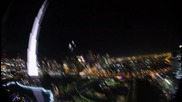 UAE: See 48th floor view of huge blaze that ripped through Dubai hotel
