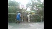 Air B & Kikito Nesebar Dunks 5