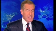 Brian Williams Apologizes, Admits Lies Were 'Torture'