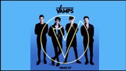 The Vamps - Volcano feat. Silento