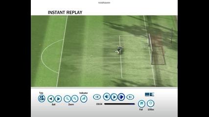 Fifa08 cool goal
