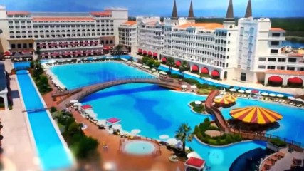 Най-луксозните хотели в света, за които мечтаем