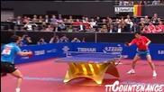 Ван Хао-джан Джикъ, Финал на Световното по тенис на маса 2011г.