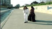 New ! Есма Реджепова и Джони - Mangipe (official Video) 2011