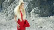 Ines Erbus-tornado Official video Uhd_4k