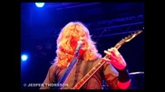 Megadeth - Dialectic Chaos ( Endgame 2009 )