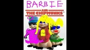 Alvin And The Chipmunks [barbie Girl]