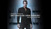 Basshunter - Dirty Dancefloor feat. Sandra Gee