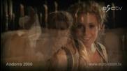 Eurovision Song 2008 - Andorra 2008 - Gisela - Casanova