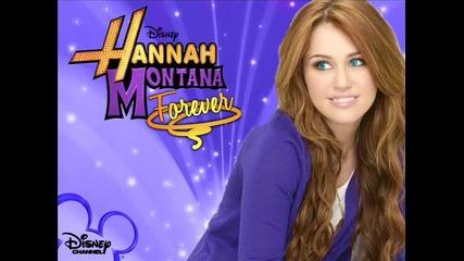 Hannah Montana - This Boy That Girl (feat. Iyaz)