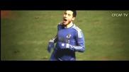 Най-добрите моменти на Еден Азар в Челси-2012/2013