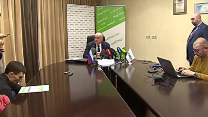 Russia: Moscow welcomes WADA decision to uphold RUSADA reinstatement