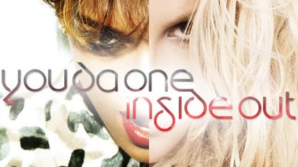 Rihanna ft. Britney Spears - Ya Da One ( Inside Out Remix )[ Hd ]