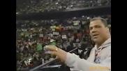 Kurt Angle Promo For Royal Rumble 2002 - Wwf Heat 20.01.2002