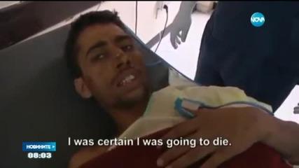 Как се оцелява след 82 часа под руините в Непал?