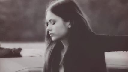 Елена и Деймън - Ще вали.. ( my video )
