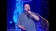 BORA DRLJACA - MORA BITI BOLJE (2014 - BN Music BN TV)