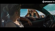 New!!! Sander van Doorn, Pep & Rash - White Rabbit (official Music Video)