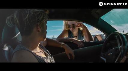 New!!! Sander van Doorn, Pep & Rash - White Rabbit (official Music Video)