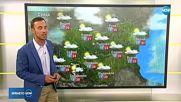 Облаци и вятър до обед, дъжд в следобедните часове