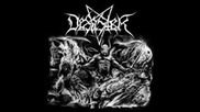 Desaster- Queens Of Sodomy ( The Arts Of Destruction-2012)