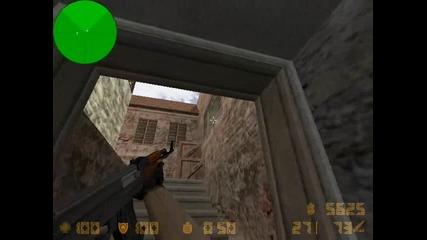 Counter - Strike 1.6 # incr!bbleon. Ace #3 !