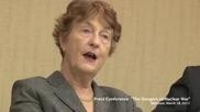 Helena Taldicot - dangers of nuclear war