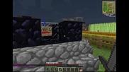 Развитието ми в Minecraft Bg