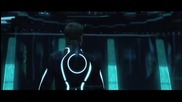 Daft Punk - Arena ( Tron: Legacy Ost )