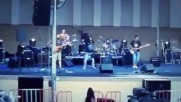 Powertrena - Mistreated - Deep Purple cover - Haskovo Rock Fest 2017