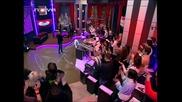Азис в Шоуто на Иван и Андрей - 14.01.2010 - Част 1