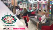 Алфредо показва танц на Марги и Златков
