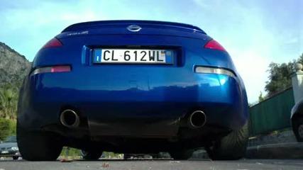 Добър Звук Nissan 350z