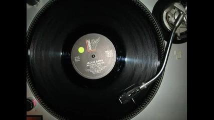 #4 Jackie Rawe - I Believe In Dreams 1985 vinyl