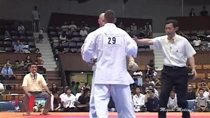 Aleksandar Komanov - Sergey Osipov ( Финал, 08.07.2012 г )