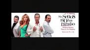 Силикон а Рая––(снимки) - Sin senos no hay Paraiso(snimki)